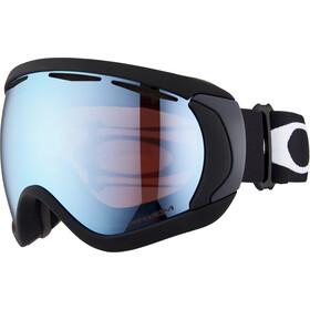 Oakley Canopy Lunettes de ski, matte black/w prizm sapphire iridium
